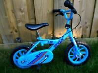 12 inch kids bike