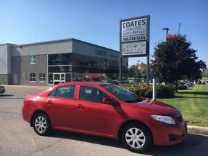 2010 Toyota Corolla CE ~ Newer Tires ~ excellent Condition ~