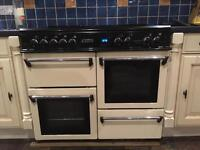 Range Master Full Gas Double Oven