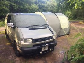 Great Vw T4 converted van
