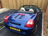 Toyota MR2 Roadster in Great Condition!
