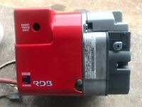 Riello RDB 2.2, Oil Fired Burner in V/Good Condition. 21-33.5Kw. Fully Overhauled.