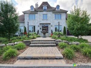799 000$ - Maison 2 étages à Drummondville (Drummondville)