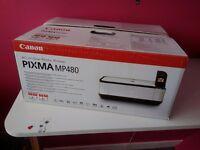 For Sale, CANNON PIXMA MP480 ALL IN ONE PRINTER