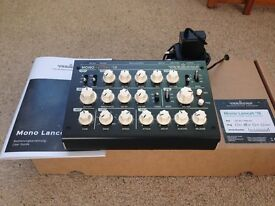 Vermona Mono Lancet 15 - only 1 month old! IMMACULATE!