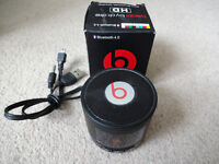 Beats by Dr Dre - Bluetooth Mini Speaker - Boxed