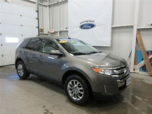 2014 Ford Edge SEL, FINANCE AS LOW AS 1.9%