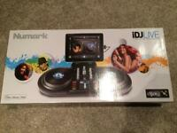 Numark IDJ live for iPad, iPhone or iPod touch