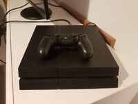 PS4 Playstation 4 Slim, 500GB