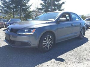 2014 Volkswagen Jetta TRENDL 2.0L 115HP 5SP MANUAL