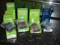Brother ink cartridges (compatible)