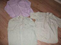 mens clothes £17 lot no offers