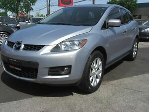 2007 Mazda CX-7 GT AWD *Sunroof / Leather*