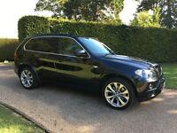 2008 BMW X5 3.0D M Sport