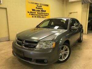 2012 Dodge Avenger SXT Annual Clearance Sale!