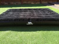 Trespass double airbed