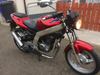 Dealim motorbike 2004