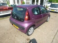 PEUGEOT 107 - LB12XCL - DIRECT FROM INS CO