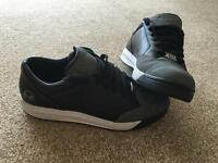 "Reebok limited edition ""DJ"" trainers size 9UK"