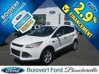 2013 Ford Escape SE 4X4 2.0L ECOBOOST ET BLUETOOTH