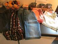 Girls clothes bundle