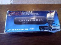 Sennheiser MKE 300 DSLR microphone