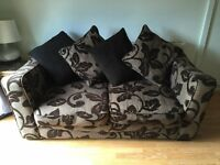 DFS Two Seater Sofa Bed