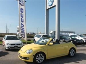 2013 Volkswagen Beetle 2.5L Highline