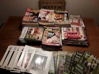 Woodwork magazines for sale