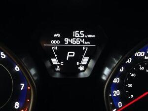 2011 Hyundai Elantra GLS| SUNROOF| BLUETOOTH| HEATED SEATS| 94,6 Kitchener / Waterloo Kitchener Area image 10