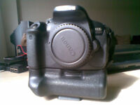 Canon EOS 650D 18MP & Lens's. Sell or Swap for what have you?