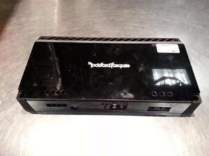 Rockford Fosgate Amp P1000-1bd. 43489