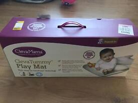 Cleva Mama tummy time mat
