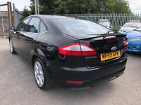 FORD MONDEO 2.0 TDCI TITANIUM 6 SPEED 2009 /1 OWNER /ONLY DONE 84K MILES