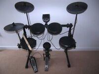ALESIS DM6 Drumkit Boxed
