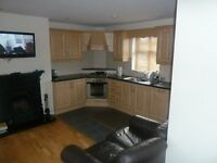 Meigh. 2 Bedroom Bungalow. £500pm. Ff. Short term rental.