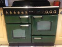 "RANGE COOKER ""LEISURE CLASSIC 110"""