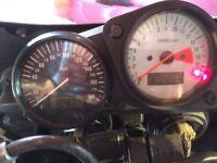 Suzuki s-rad 600 (1997)