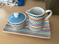 Cath Kidston Tea Set - Like new condition
