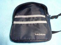 TASCO ZIP FOCUS 10X50 BINOCULARS.