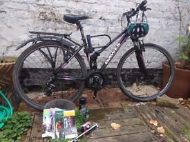 Dawes Discovery Bicycle FOR SALE