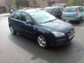Ford Focus LX 1.6 *LOW MILES*