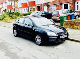 Ford Focus 1.8, New MOT, Service History, Cheap 4 Insurance, Excellent Reliable 5 Door Car, Air Con