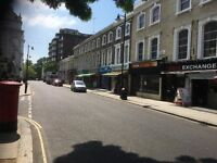 Studio Flat in Leinster Terrace, W2 3ET (Student Accommodation)