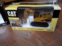 COLLECTIBLE/ANTIQUE/ VINTAGE/ART,CATERPILLAR 5080 FRONT SHOVEL, NEW AND BOXED