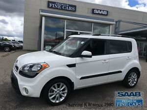 2012 Kia Soul 2u Auto No accidents