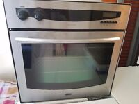 Stainless steel built in oven DIPLOMAT, was £280, CLEAN.delivery