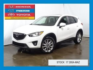 2015 Mazda CX-5 GT+CUIR+BOSE+TOIT OUVRANT/