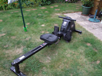 BodySculpture BR3050 rowing machine