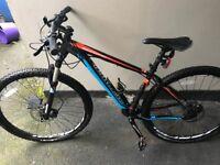 Mountain bike - Specialized Rockhopper Pro